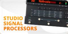 Studio Signal Processors