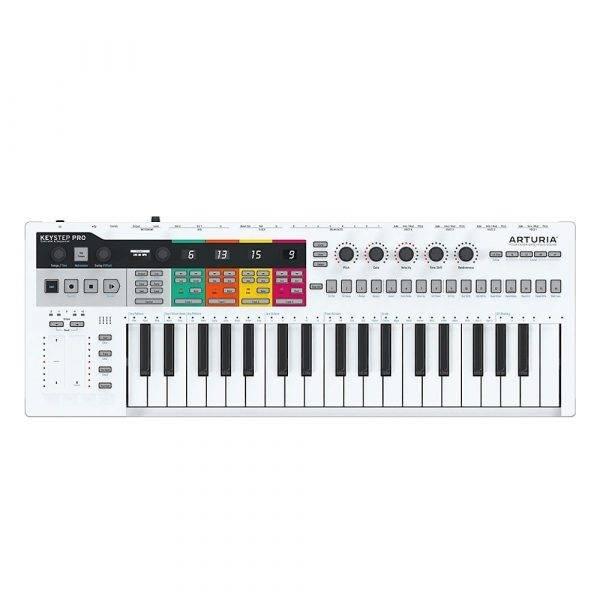 Arturia KeyStep Pro 37-Key Controller & Sequencer