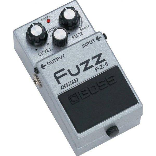 BOSS FZ-5 Fuzz Pedal Refurbished