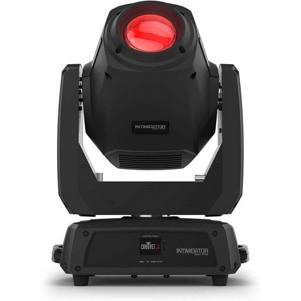 CHAUVET DJ Intimidator Spot 475Z LED Moving Head