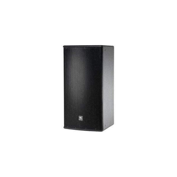 """JBL AM5215/95 Passive/Biamp 2-Way 15"""" Loudspeaker System (Black)"""