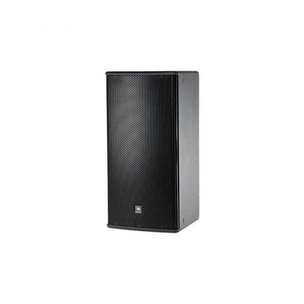 "JBL AM7212/26 2-Way Loudspeaker System with 1 x 12"" LF Speaker Black"