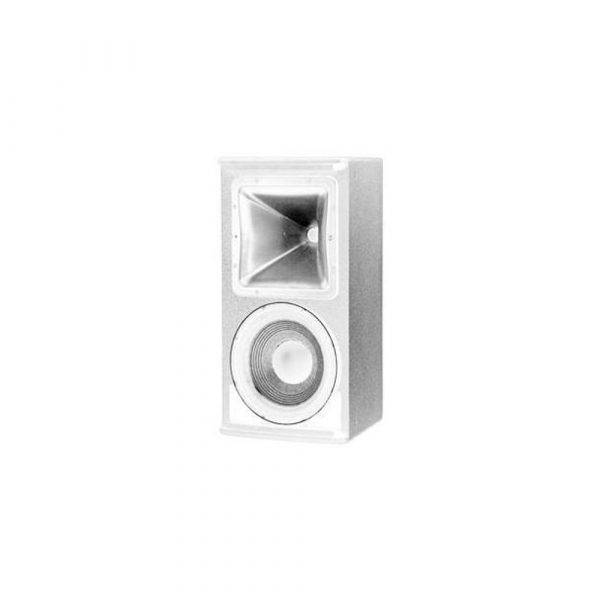 "JBL AM7212/66 2-Way Loudspeaker System with 1 x 12"" LF Speaker White"