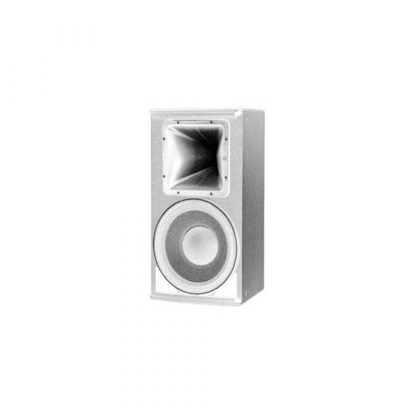 "JBL AM7215/95 2-Way Loudspeaker System with 1 x 15"" LF Speaker White"