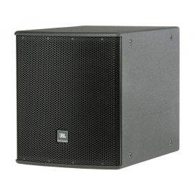 "JBL ASB6115 High-Power Passive 15"" Subwoofer (Black)"