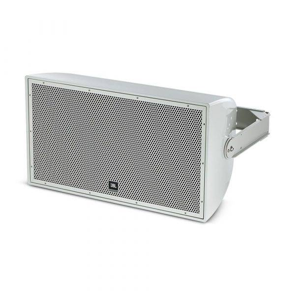 JBL AW295 High Power 2-Way All-Weather Loudspeaker Gray
