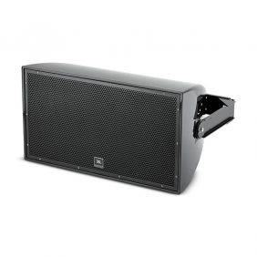 JBL AW295 High Power 2-Way All-Weather Loudspeaker Black