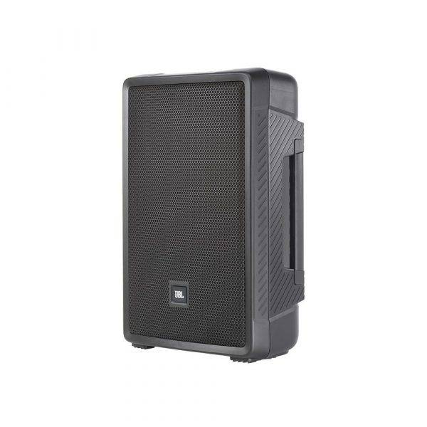 "JBL IRX112BT Compact Powered 12"" Portable Speaker with Bluetooth"