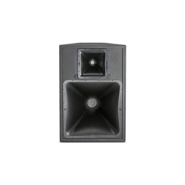 JBL PD6200/64 Passive/Biamp Mid-/High-Frequency Loudspeaker Black