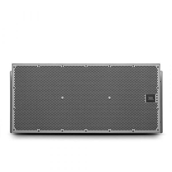 "JBL VLA-C265 Full Range Loudspeaker with 2x10"" Differential Drive Gray"