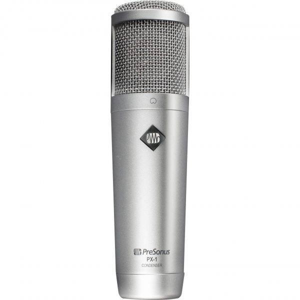 Presonus PX-1 Large Diaphragm Condenser Microphone