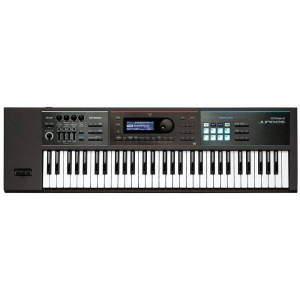 Roland JUNO-DS61 61-key Synthesizer Refurbished