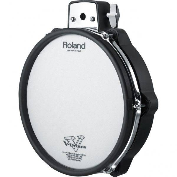 "Roland  PDX-100 V-Pad 10"" Mesh-head Drum Pad Refurbished"