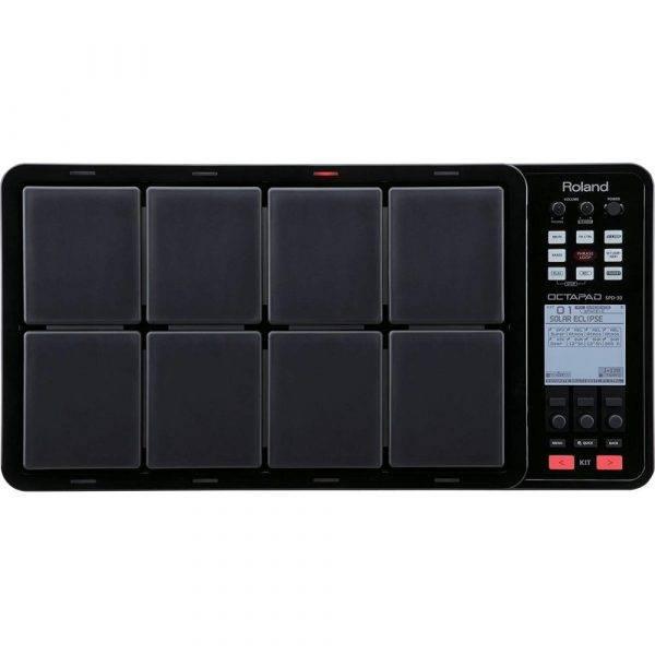 Roland OCTAPAD SPD-30-BK Digital Percussion Pad Black Refurbished
