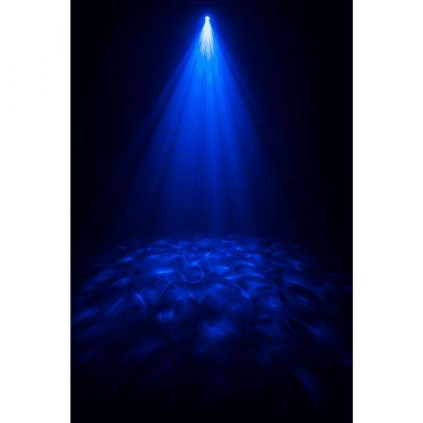 Chauvet Abyss USB LED Flowing Water Lighting Effect 2-Pack