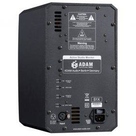 Adam Audio S1X Active Nearfield Monitor