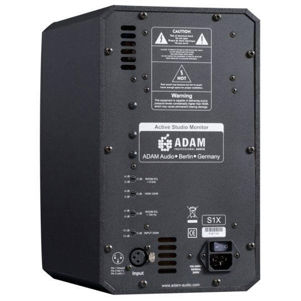 Adam Audio S1X Active Nearfield Monitor