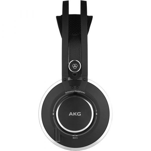 AKG K872 Master Reference Closed-back Studio Headphones