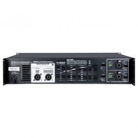 Ashly KLR-3200 Power Amp 2 x (1,600W @ 2) (1,100W @ 4) (650W @ 8) Ohms