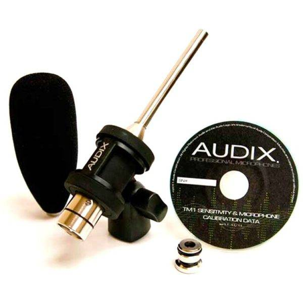Audix TM1 Plus Microphone Kit