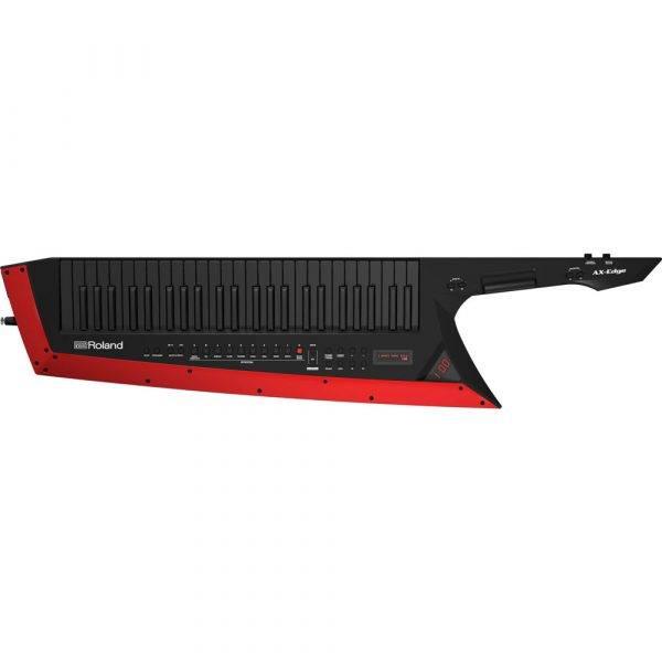 Roland AX-Edge 49-Key Keytar Synthesizer (Black)
