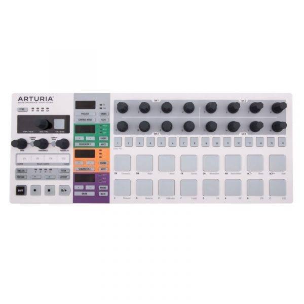 Arturia BeatStep Pro Controller & Sequencer Refurbished