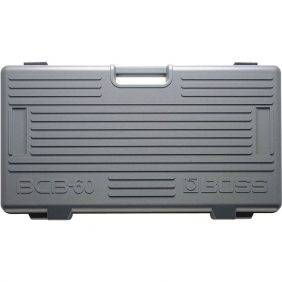BOSS BCB-60 Lightweight Pedal Board