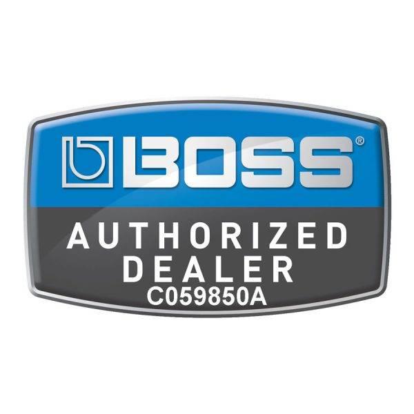 Boss AC-3 Acoustic Simulator Pedal