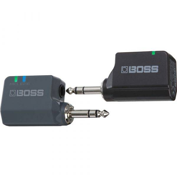 BOSS WL-20L Wireless System for Guitars or Line-Level Devices