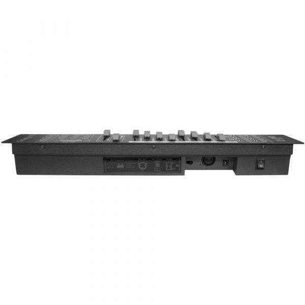 Chauvet Obey 10 Universal DMX-512 Lighting Controller