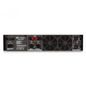 Crown XLi 1500 2-channel, 450W 4Ω Power Amplifier