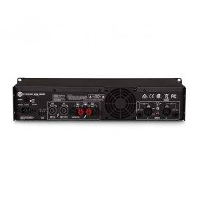 Crown XLS 2002 2-channel, 650W 4Ω Power Amplifier