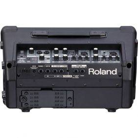 Roland CUBE Street EX with 8 Free Universal Electronics Batteries