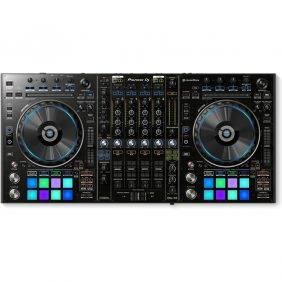 Pioneer DDJ-RZ 4-channel DJ Controller/Mixer/Interface