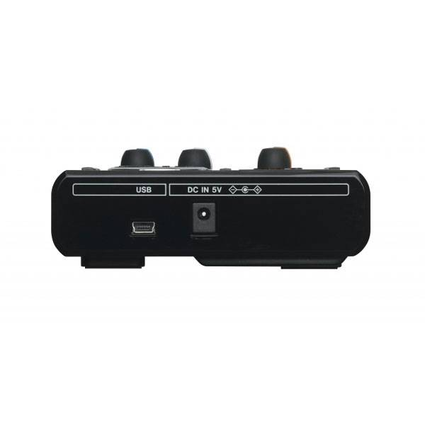 Tascam DP-006 6-Track Digital Pocketstudio