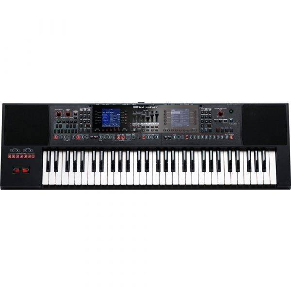 Roland E-A7 61-key Arranger Keyboard Refurbished