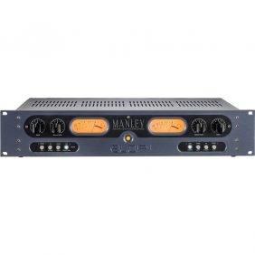 Manley ELOP+ Electro-optical Compressor/Limiter