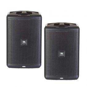 JBL EON ONE Compact Portable Speaker Pair