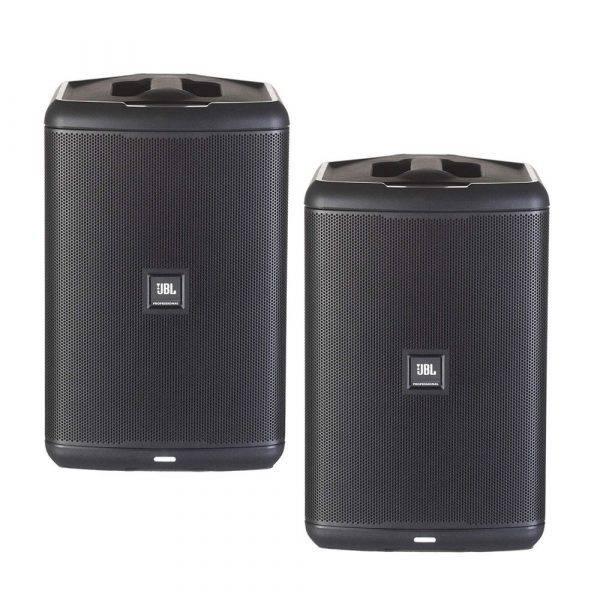 JBL EON ONE Compact Portable Speaker Pair