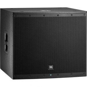 "JBL EON618S 18"" 1000W Peak/500W Continuous Powered Subwoofer"