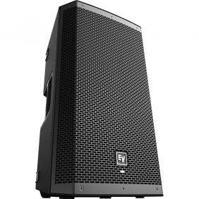 "Electro-Voice ZLX-12BT 12"" 2-Way 1000W Powered Loudspeaker Black"