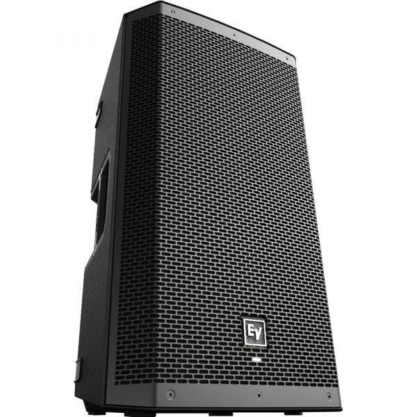 "Electro-Voice ZLX-12BT 12"" 2-Way 1000W Powered Loudspeaker Black"