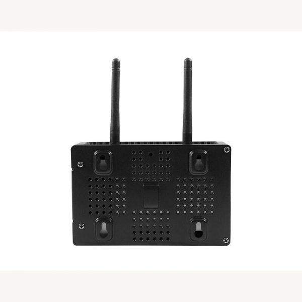 Chauvet FlareCON Air D-Fi Transmitter and Wi-Fi Receiver