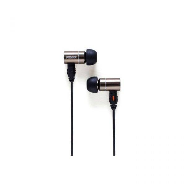 Fostex TE-07 Stereo Earphones
