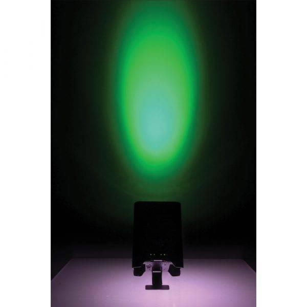 Chauvet Freedom Par Hex-4 LED Light (Black)