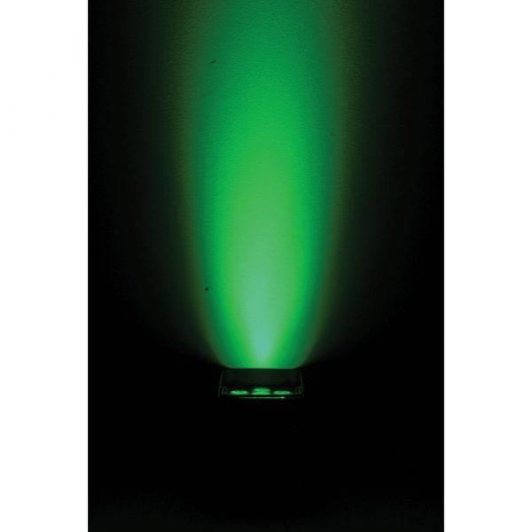 Chauvet Freedom Par Tri-6 LED PAR Lighting Fixture 4-Pack