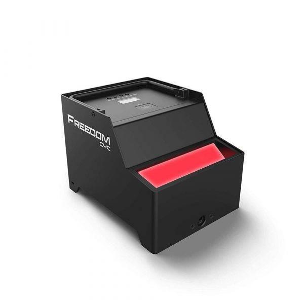 CHAUVET DJ Freedom Cyc 100% TRUE Wireless Cyclorama Light