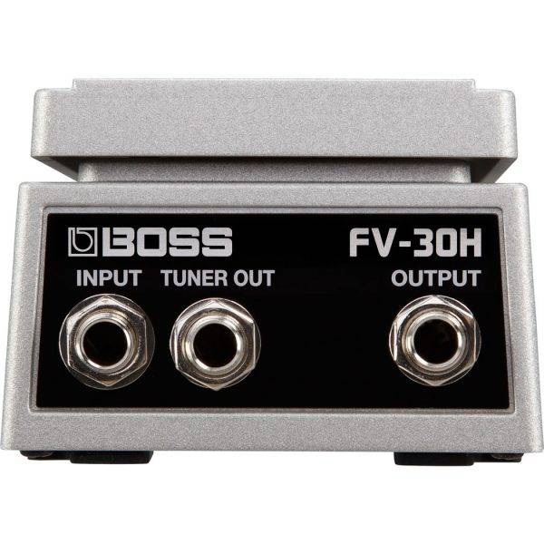 Boss FV-30H Foot Volume Pedal