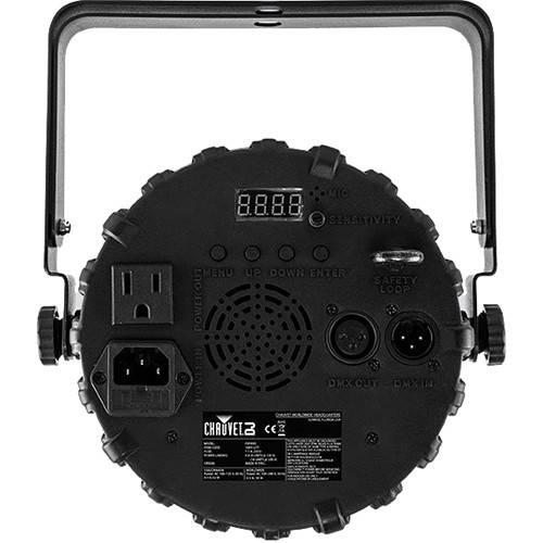Chauvet FXpar 3 Compact Effect PAR