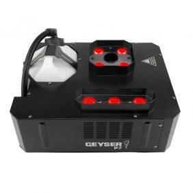 Chauvet Geyser P7 Compact Fog Machine